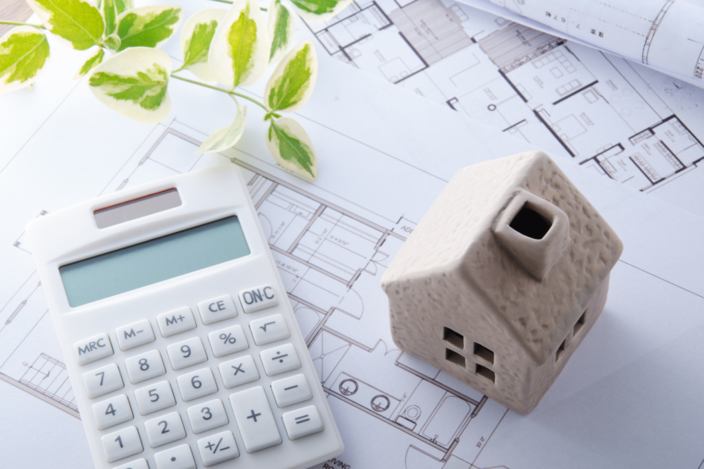 Capital Gains Tax Properties